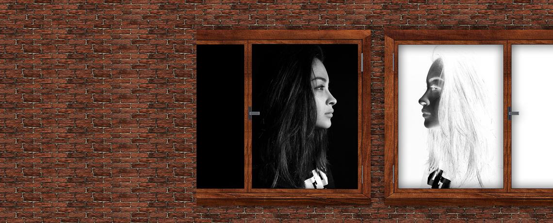 Riflessioni oltre lo specchio